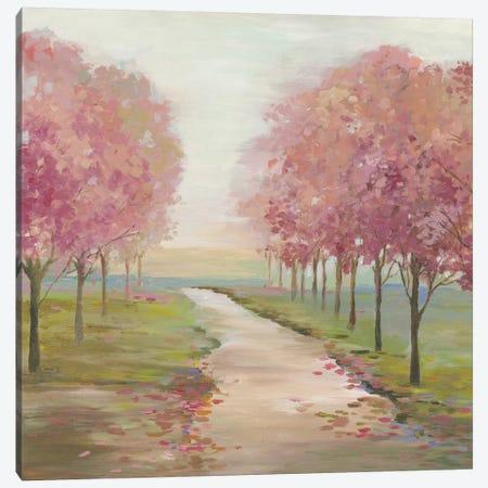 Eternal Sunshine Canvas Print #ALP284} by Allison Pearce Canvas Print