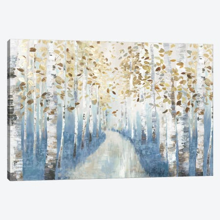 New Path I Canvas Print #ALP292} by Allison Pearce Canvas Art Print