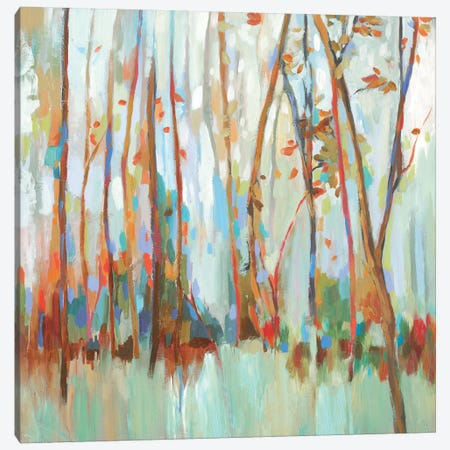Soulmates  Canvas Print #ALP307} by Allison Pearce Canvas Artwork