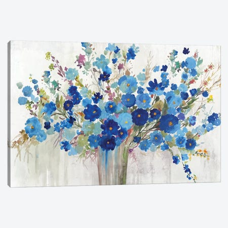 Vow Canvas Print #ALP310} by Allison Pearce Canvas Art