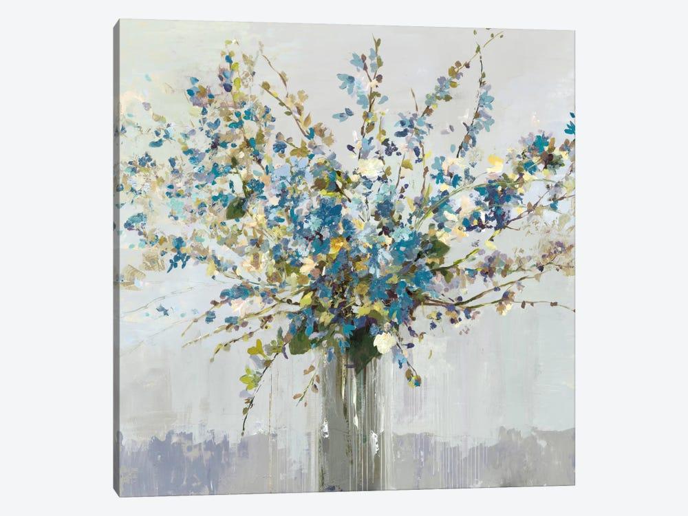 Bouquet by Allison Pearce 1-piece Canvas Art