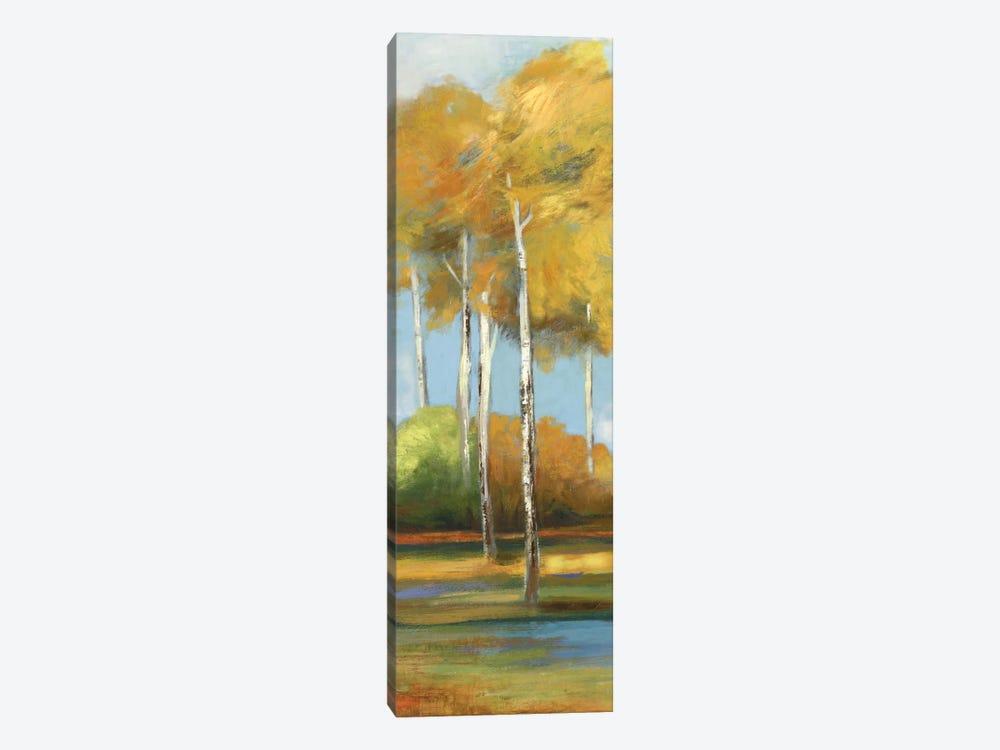 Breezes I by Allison Pearce 1-piece Canvas Art Print