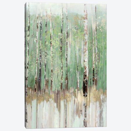 Tree Essence II Canvas Print #ALP336} by Allison Pearce Canvas Art Print