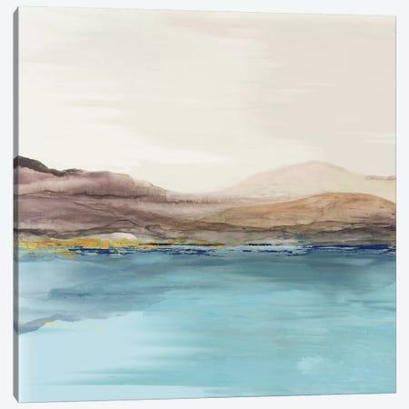 Feel Slow  Canvas Print #ALP351} by Allison Pearce Canvas Artwork