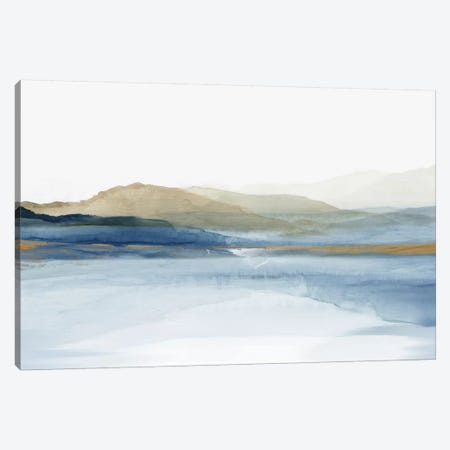 Luminosity  3-Piece Canvas #ALP352} by Allison Pearce Canvas Art