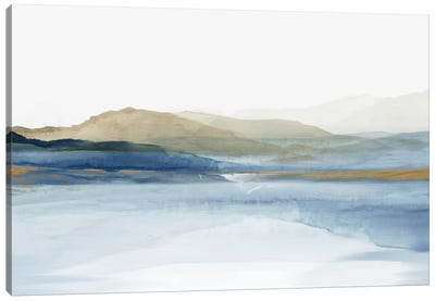 Luminosity  Canvas Art Print