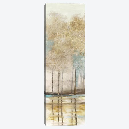 Woodlot III Canvas Print #ALP360} by Allison Pearce Canvas Print