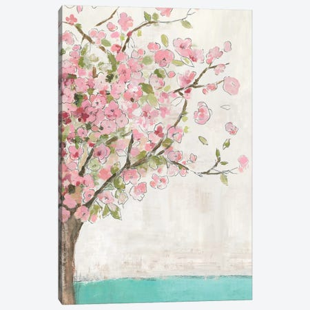 Spring Wakening Canvas Print #ALP363} by Allison Pearce Canvas Art Print