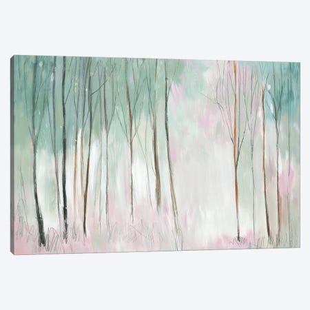 Airy Dream Canvas Print #ALP366} by Allison Pearce Canvas Wall Art