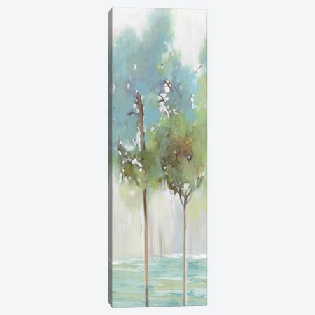 Enlightenment Forest II  Canvas Print #ALP369} by Allison Pearce Art Print