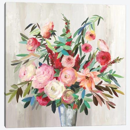 Fragrance of the Feelings Canvas Print #ALP371} by Allison Pearce Canvas Wall Art
