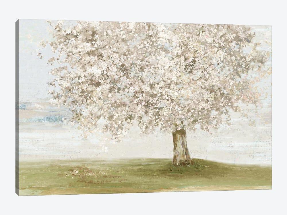 Language of Nature by Allison Pearce 1-piece Canvas Art Print