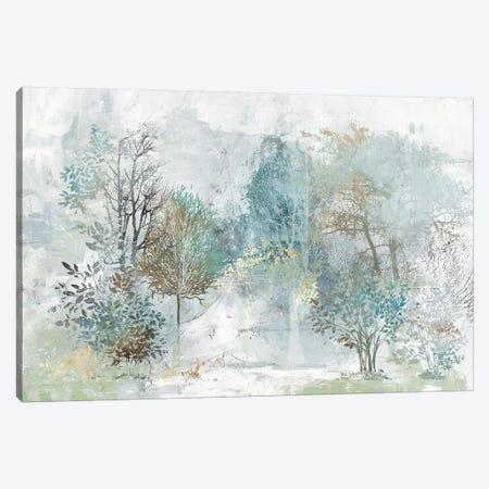 Mysterious Forest Canvas Print #ALP381} by Allison Pearce Canvas Art Print