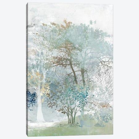 Silent Mystery II Canvas Print #ALP386} by Allison Pearce Canvas Art