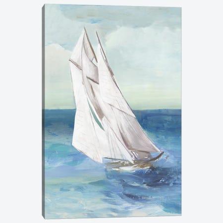 Kiana Canvas Print #ALP395} by Allison Pearce Canvas Art Print