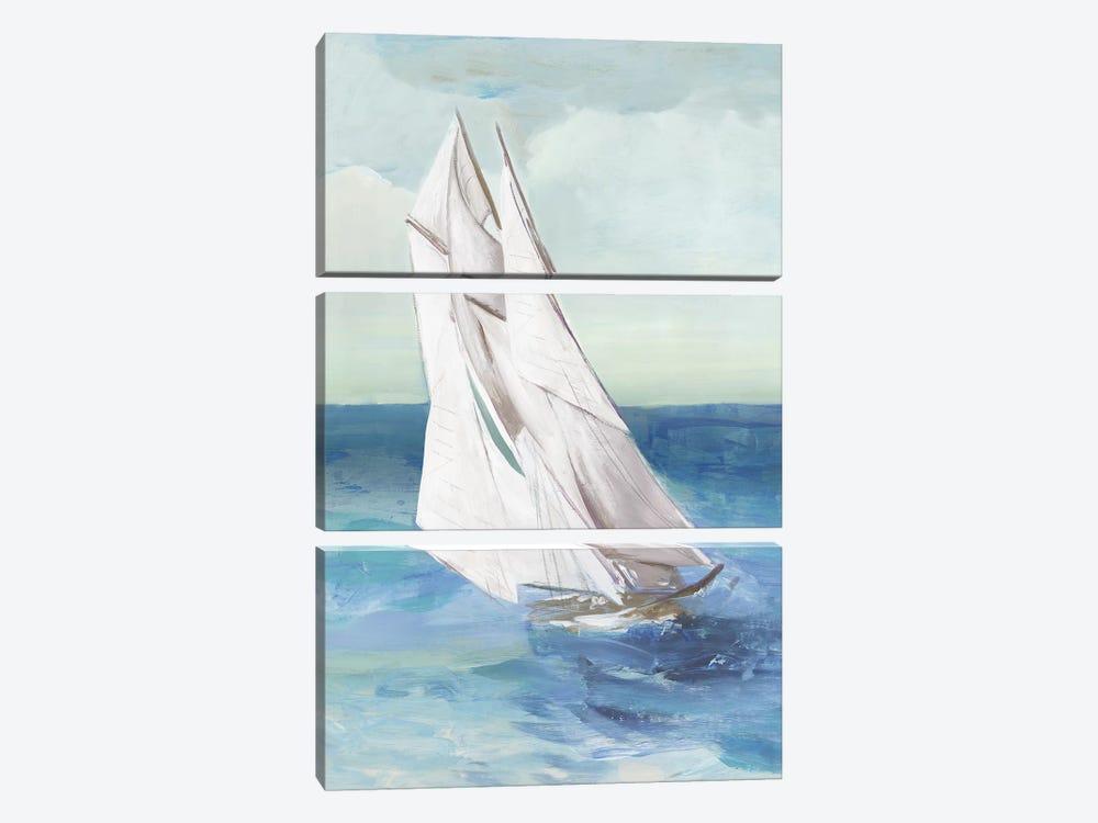 Kiana by Allison Pearce 3-piece Canvas Artwork