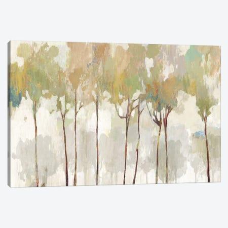 Vanishing Night Canvas Print #ALP403} by Allison Pearce Canvas Art