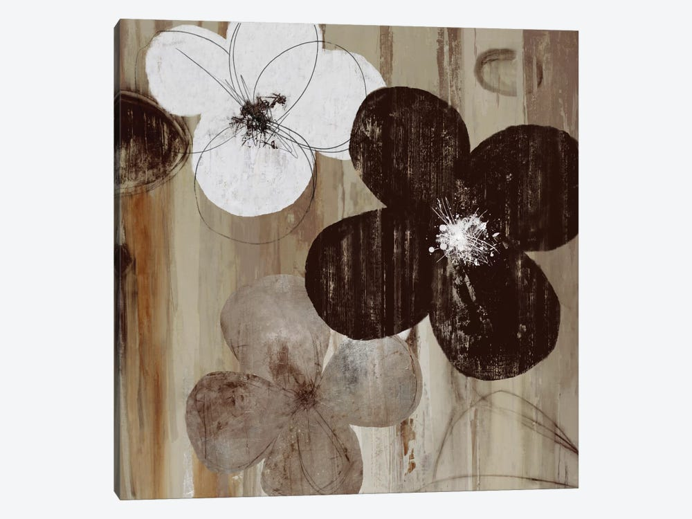 Carrara II by Allison Pearce 1-piece Canvas Print