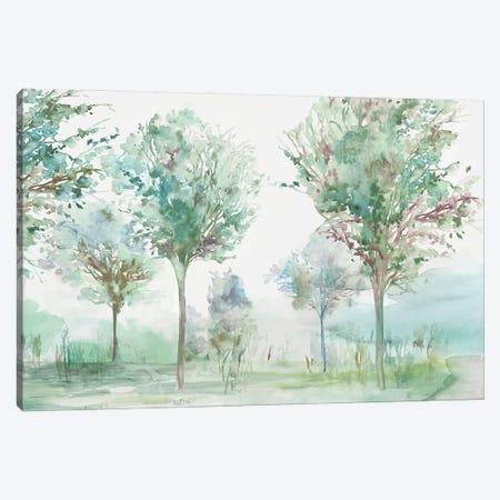Delicate Landscape Canvas Print #ALP433} by Allison Pearce Canvas Print