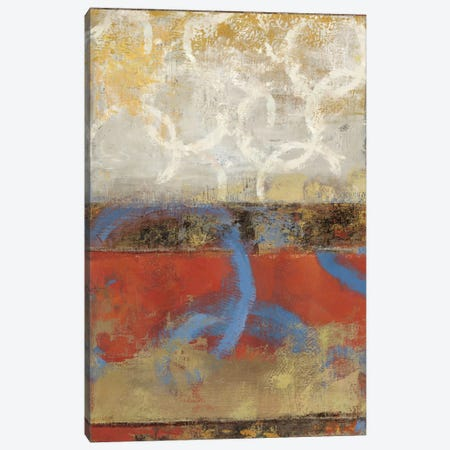 Converted I Canvas Print #ALP58} by Allison Pearce Canvas Wall Art