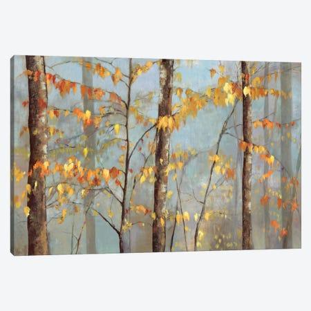 Delicate Branches Canvas Print #ALP61} by Allison Pearce Canvas Print