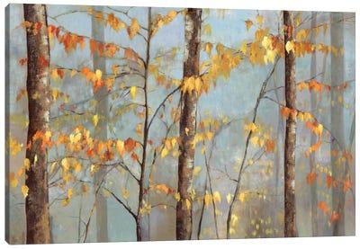 Delicate Branches Canvas Art Print