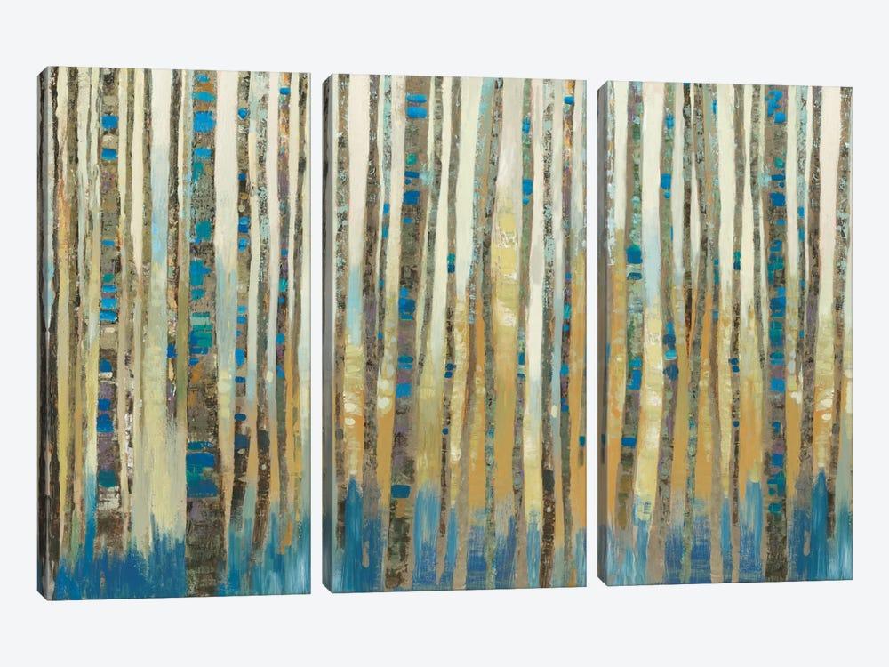 Delta by Allison Pearce 3-piece Canvas Art