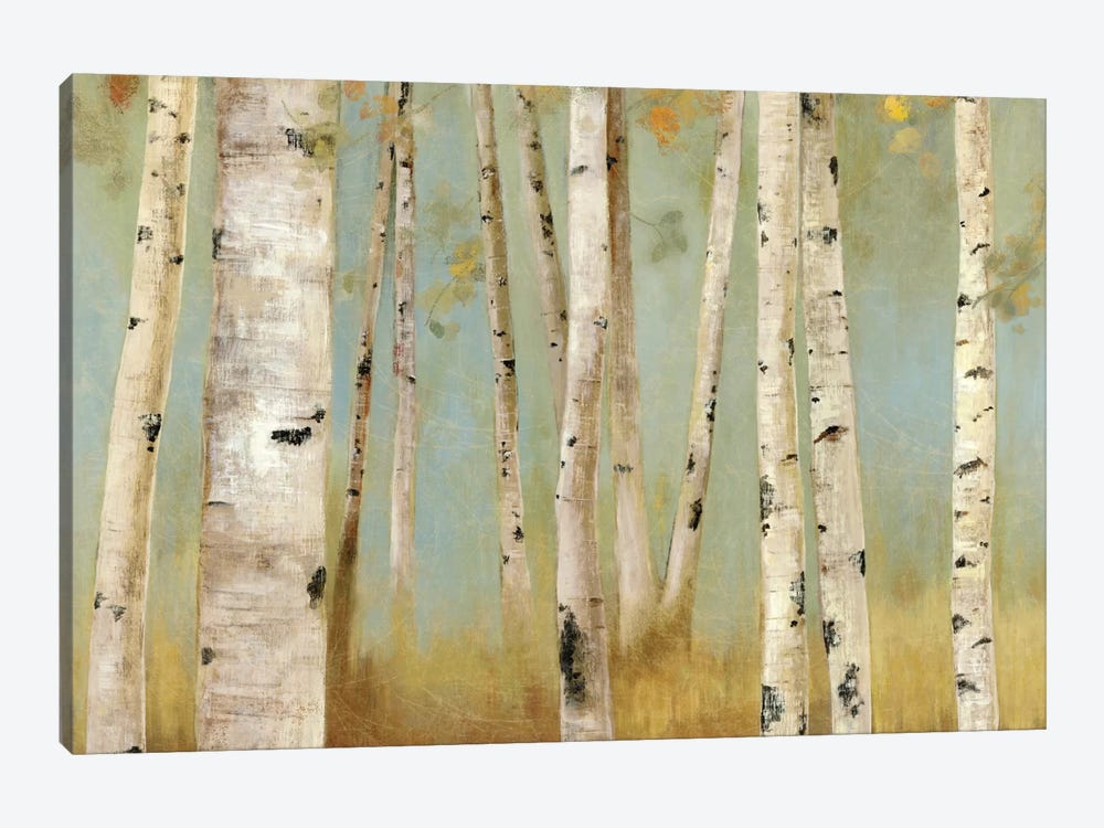 Eco I by Allison Pearce 1-piece Canvas Artwork