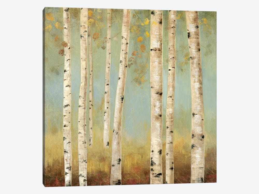 Eco II by Allison Pearce 1-piece Canvas Print