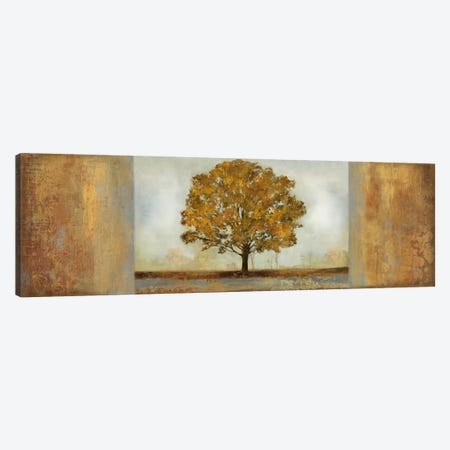 Elusive Treescape I Canvas Print #ALP73} by Allison Pearce Canvas Art