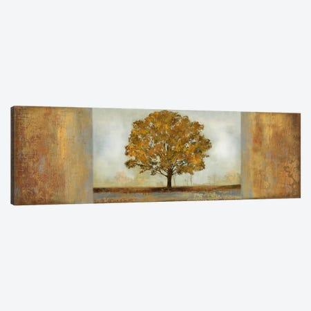 Elusive Treescape I Canvas Print #ALP73} by Allison Pearce Canvas Art