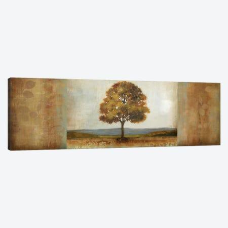 Elusive Treescape II Canvas Print #ALP74} by Allison Pearce Art Print