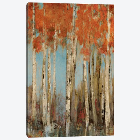 Estate Canvas Print #ALP75} by Allison Pearce Art Print