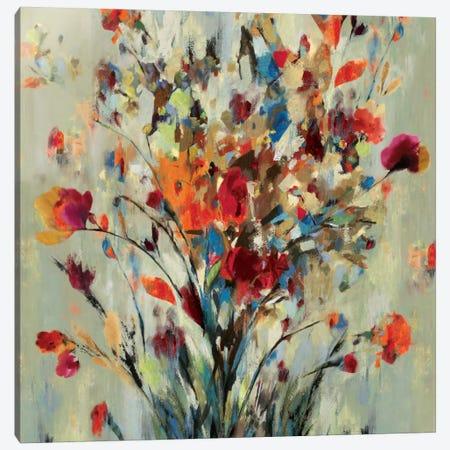 Euphoria 3-Piece Canvas #ALP76} by Allison Pearce Canvas Art Print