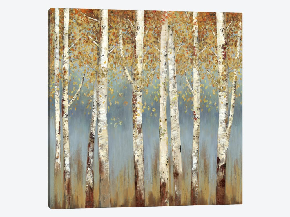 Falling Embers II by Allison Pearce 1-piece Art Print