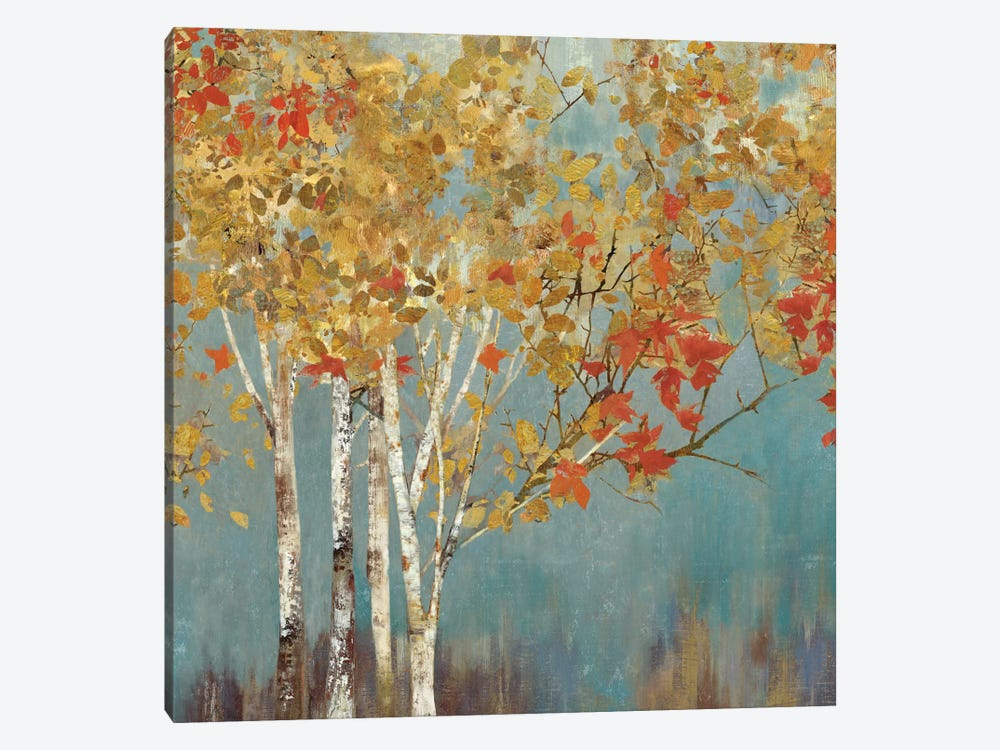First Moment II by Allison Pearce 1-piece Canvas Print