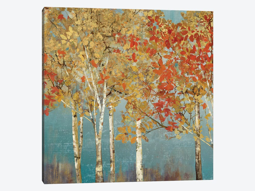 First Moment III by Allison Pearce 1-piece Canvas Artwork