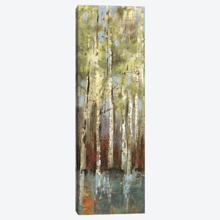 Forest Whisper I Canvas Print #ALP86} by Allison Pearce Canvas Art