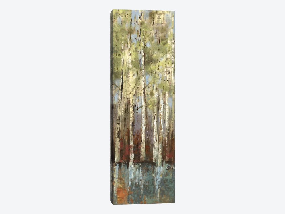 Forest Whisper I by Allison Pearce 1-piece Canvas Art
