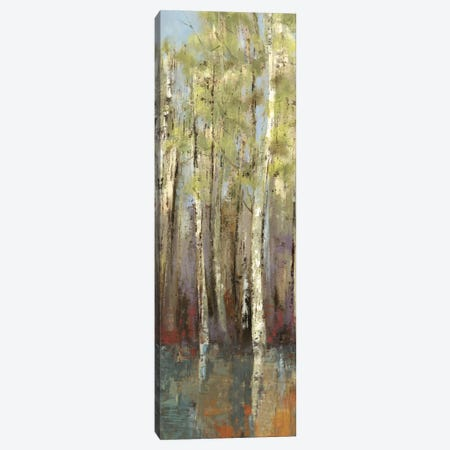 Forest Whisper II Canvas Print #ALP87} by Allison Pearce Canvas Wall Art