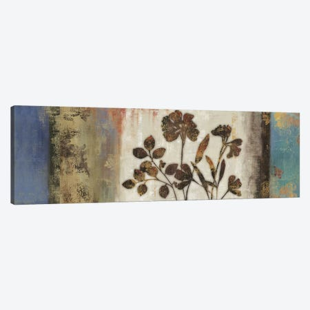 Anthropologie II Canvas Print #ALP8} by Allison Pearce Art Print