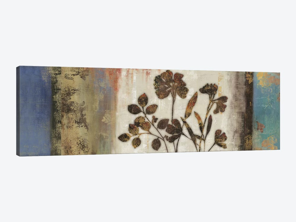Anthropologie II by Allison Pearce 1-piece Canvas Print