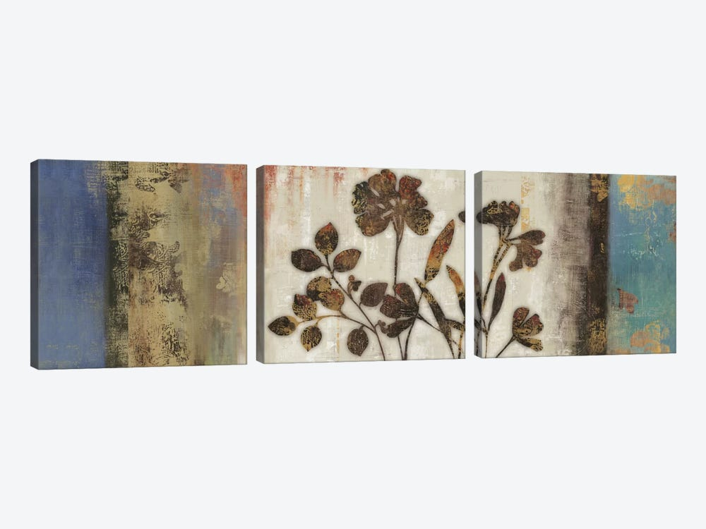 Anthropologie II by Allison Pearce 3-piece Canvas Print