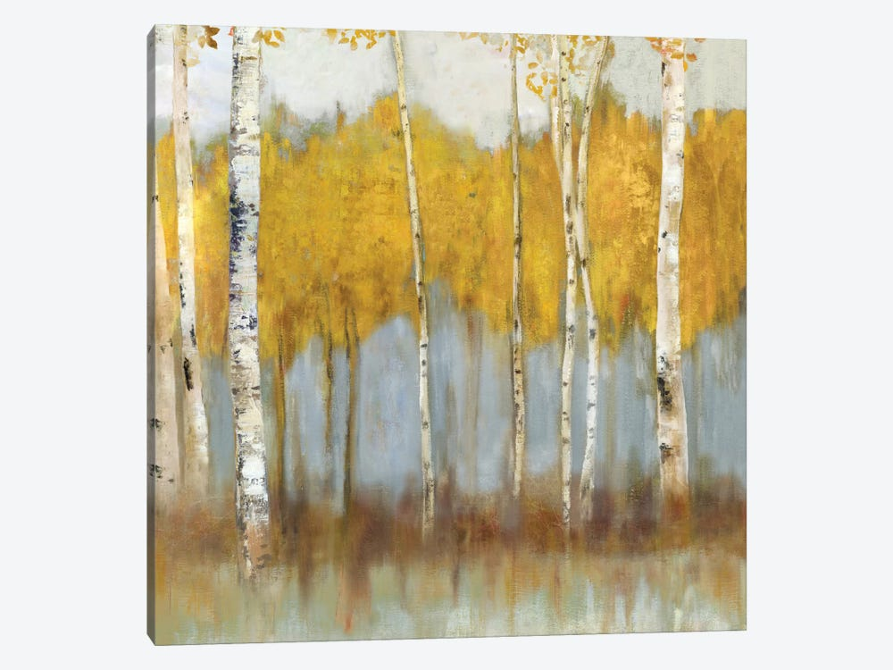 Golden Grove II by Allison Pearce 1-piece Art Print