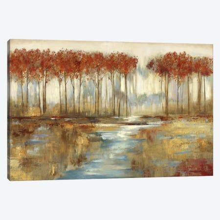 Gracious Landscape Canvas Print #ALP99} by Allison Pearce Canvas Wall Art