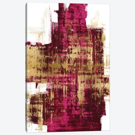 Dynamic II Canvas Print #ALW21} by Alex Wise Canvas Art