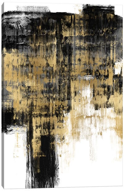 Resounding II Canvas Art Print