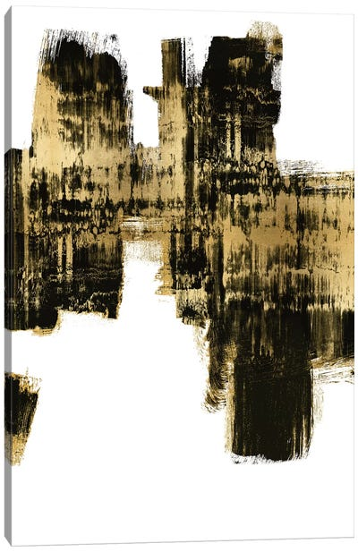 Resounding III Canvas Art Print
