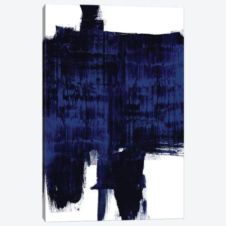 Mignight Ramblin I Canvas Print #ALW7} by Alex Wise Canvas Print