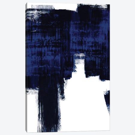 Mignight Ramblin II Canvas Print #ALW8} by Alex Wise Canvas Art
